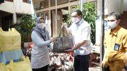 BNI Sebar Bantuan untuk Korban Banjir di Manado dan Bogor