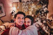 Rayakan 10 Tahun Pernikahan, Zaskia Sungkar dan Irwansyah Tulis Pesan Menyentuh