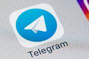 Apple Kemungkinan Terpaksa Hapus Telegram dari App Store