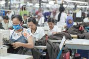 Industri Tekstil Minta Akses untuk Vaksinasi Mandiri