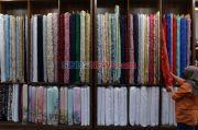 Diacak-acak Barang Impor, Juragan Tekstil Sempat Nangis Darah