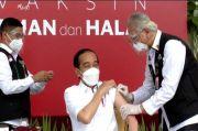 Negara Miskin Banyak Belum Vaksinasi, Sri Mulyani: Indonesia Beruntung