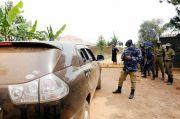 Pasukan Uganda Halangi Kunjungan Dubes AS ke Rumah Pemimpin Oposisi