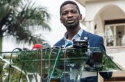 Coba Temui Pemimpin Oposisi, Uganda Tuduh AS Lakukan Subversi