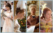 Pesan Tersembunyi dari Tata Rambut Karakter Para Perempuan dalam Serial Bridgerton