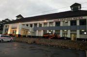 Bandung Barat Zona Merah, Ruang Isolasi Pasien COVID-19 RSUD Cikalongwetan Penuh
