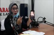 Pengacara Ditangkap Paksa Oleh Polisi Sidoarjo, Videonya Viral