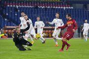 Salah Hitung Jumlah Pergantian Pemain, AS Roma Seperti Klub Amatir