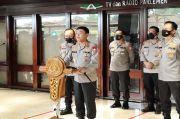 Kapolri Pastikan Komjen Pol Sigit Dikawal Lintas Angkatan saat Uji Kelayakan