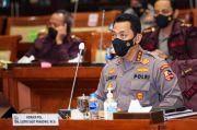 Soal Kasus Penembakan 6 Anggota FPI, Komjen Listyo Jawab Begini