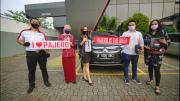 Dikepung Pandemi, Mitsubishi Capai Penjualan Tertinggi di Desember 2020