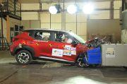 Nissan Magnite Gagal Raih Lima Bintang Asean NCAP, Ini Penyebabnya