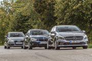 Pasar Mobil China Mulai Tinggalkan Mercedes-Benz, BMW dan Audi