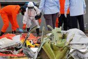 KNKT Berhasil Unduh Data FDR Sriwijaya Air