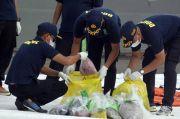 Identifikasi Korban Sriwijaya Air SJ 182 Terkendala DNA Jenazah