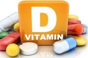 Ini Vitamin yang Direkomendasikan untuk Pasien Covid-19!