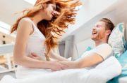 Posisi Seks Woman On Top Terasa Menyakitkan Bagi Wanita, Ini Alasannya