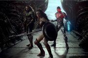 Bukan Miniseri, Justice League Snyder Cut Akan Jadi Film Berdurasi 4 Jam