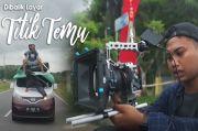 Di Balik Layar Titik Temu, Proyek Film Pendek Danang Giri Sadewa