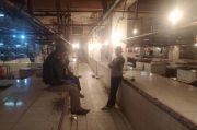 Mogok Jualan, Lapak Pedagang Daging di Sejumlah Pasar Tangerang Kosong