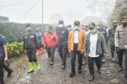 Korban Banjir Bandang Puncak Bogor Tidak Akan Diberikan Trauma Healing