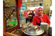 Pedagang Daging Sapi Mogok, Penjual Bakso di Jakarta Gelisah