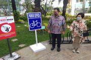 Anies Tanya Tempatmu Ramah Pesepeda malah Dihajar Netizen