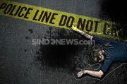 Cewek Bule Slovakia Tewas Dibunuh di Bali, Ada Luka Fatal di Leher