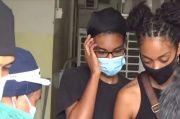 Kristen Gray dan Pacar Wanitanya Jalani Tes PCR Sebelum Diusir dari Bali