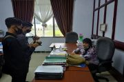 Dewan Seruyan Pertanyakan Transparansi Penggunaan Anggaran Desa Dalam Penanganan COVID-19