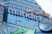 Bank Mandiri Perluas Kemitraan dengan Grab Indonesia
