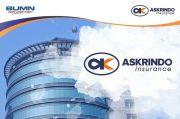 Pimpinan Askrindo Dirombak, Produser Film Kemal Arsjad Ditunjuk Jadi Komisaris