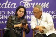 Soal Utang Islami, Sri Mulyani Senang Bersinergi dengan Menteri Basuki