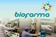 Produksi 250 Juta Vaksin Covid-19, Bio Farma Sudah Bertaraf Dunia