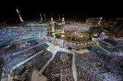Kembangkan Situs Suci Islam, Arab Saudi Luncurkan Perusahaan Rp3,7 Triliun