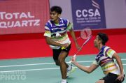 Jadwal Babak 16 Besar Toyota Thailand Open, 10 Wakil Indonesia Siap Berjuang