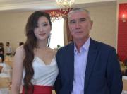Popularitas Sabina Altynbekova Bikin Orang Tua Sempat Khawatir