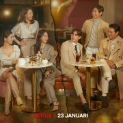 Trailer Love (ft. Marriage and Divorce) Dirilis, Bakal Jadi The World of The Married kedua?