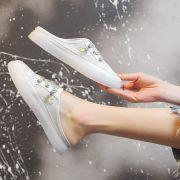 5 Rekomendasi Sneakers Kece yang Nyaman untuk Dipakai