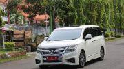 Wali Kota Probolinggo Pinjamkan Mobil Dinas Nissan Elgrand untuk Warga yang Akad Nikah