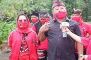 Terima 3 Penghargaan MURI, Ketua PDIP Jatim Sebut Kader Partai Harus Peduli Lingkungan