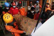 Korban Longsor di Malang Ditemukan Setelah Hanyut Sejauh 24 Km