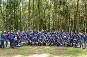 Bangkitkan Pariwisata, WDC Grebek Banyuwangi dengan Konsep Run Table Top