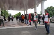 Pemkab Luwu Kirim Relawan Tagana dan Dokter ke Sulbar