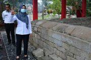 Jelang Peringatan Hari Jadi Tana Luwu, Indah Kunjungi Makam Datuk Patimang