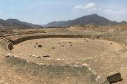 Situs Kota Berusia 5.000 Tahun di Amerika Terancam Rusak Akibat Perambahan