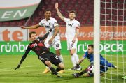 Penalti Lewandowski Bantu Bayern Kalahkan Augsburg