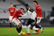 Tundukan Fulham, MU Kuasai Lagi Klasemen Liga Primer