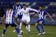 Menyedihkan, Real Madrid Disingkirkan Tim Divisi Tiga dari Copa Del Rey