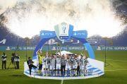 Hasil Pertandingan dan Klasemen Sepak Bola 20-21 Januari Juventus Raih Gelar, Madrid Tersingkir